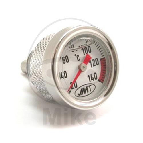 Oil Temperature Gauge / Dipstick