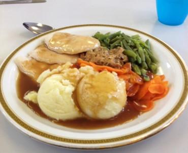 st edmund s primary school school dinners
