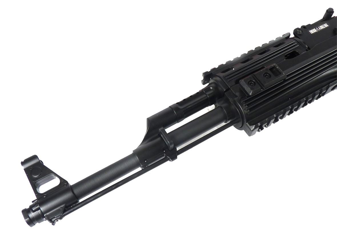 Cyma CM028A AK47 Tactical Airsoft AEG | Actionhobbies co uk