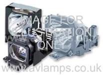 Acer PD113 projector lamp (EC.J0300.001)