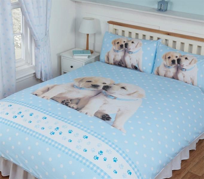 Changingbedrooms Com Double Size Rachel Hale Blue Luke
