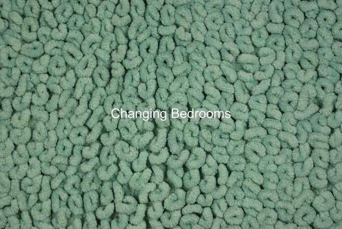 Changingbedrooms Com Jade 100 Soft Cotton Heavy Shaggy