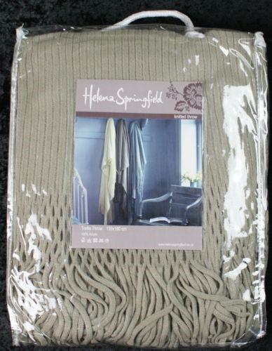 Changingbedrooms Com Linen Green Helena Springfield