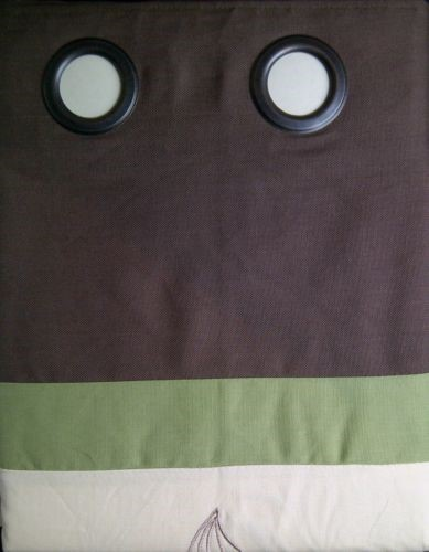 Green Curtains cream green curtains : Changingbedrooms.com Luxury Eyelet Top Petula Embroidered Cream ...
