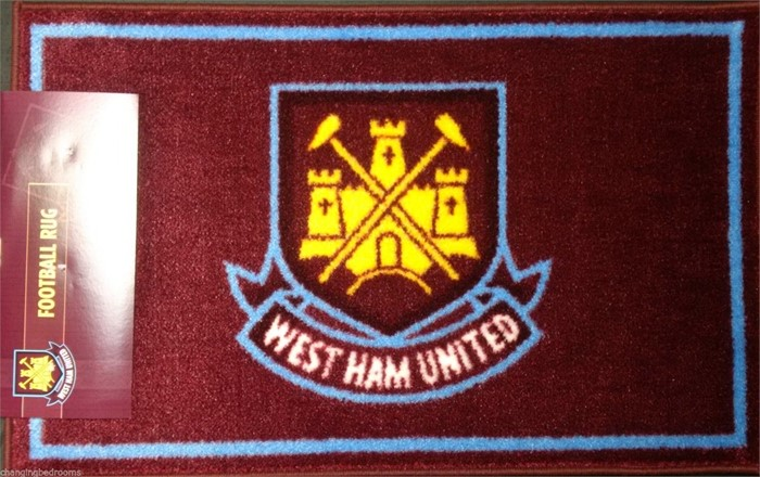 Changingbedrooms Com Official West Ham United Football Non