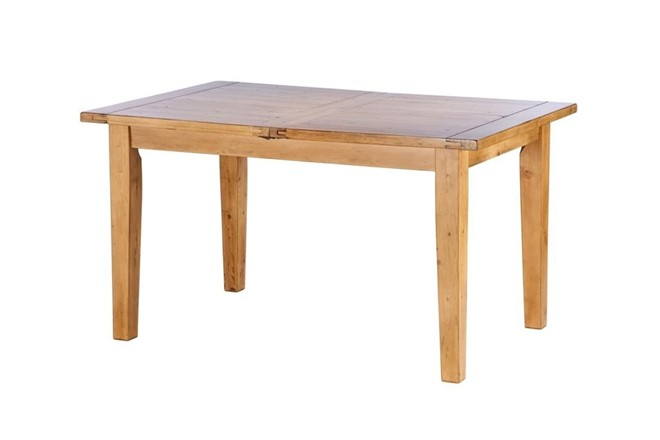 120 x 80CM  EXT DINING TABLE - Cranfield Dining Furniture