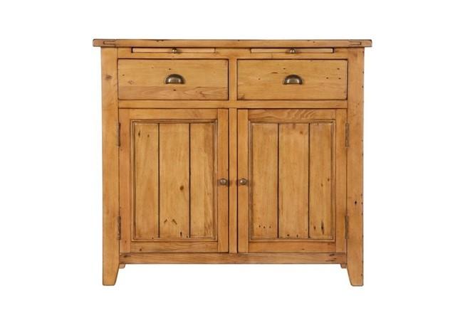 2 door sideboard - Cranfield Dining Furniture