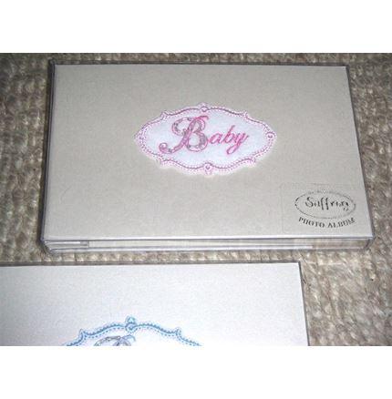 'Baby' photo album (by Saffron)
