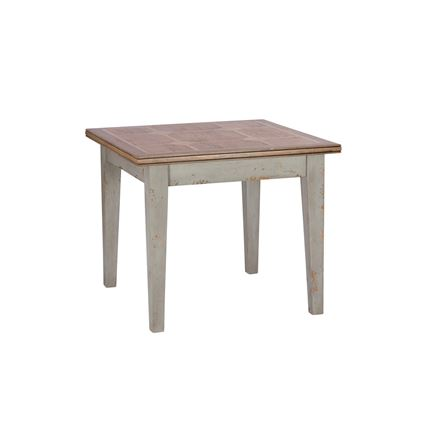 Anson Square Dining Table 90cm - Hardy Dining Furniture