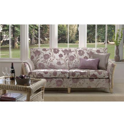 Arlington - Cane Furniture by Desser