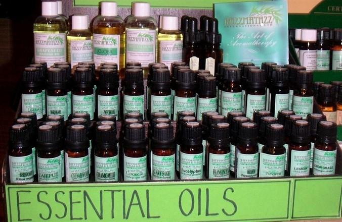 Aromatherapy Carrier Oils 100ml  - Jojoba