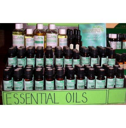 Aromatherapy Essential Oils 10ml  - Frankincense