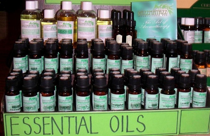 Aromatherapy Essential Oils 10ml  - Tea Tree