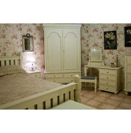 Ascot Bedroom Range (PDG) - NOW DISCONTINUED
