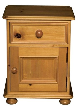 Ascot Door And Drawer Bedside Right Hand Hinge