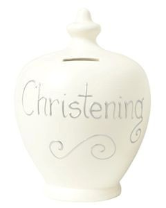 Christening Gifts & Cards