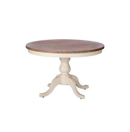 Circular Dining Table - Cotswold Dining Furniture