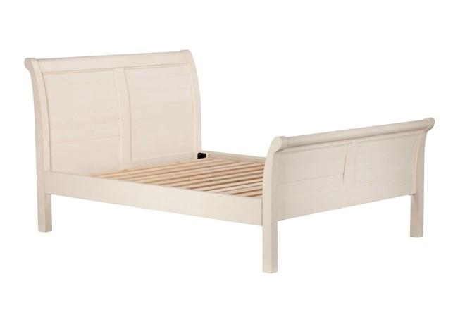 Cotswold Bedroom Furniture - Bed - 135cm BEDSTEAD