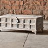 EX DISPLAY - Little Tree Reclaimed Furniture - Whiteleaf Upcycled Trunk Box Coffee Table thumbnail