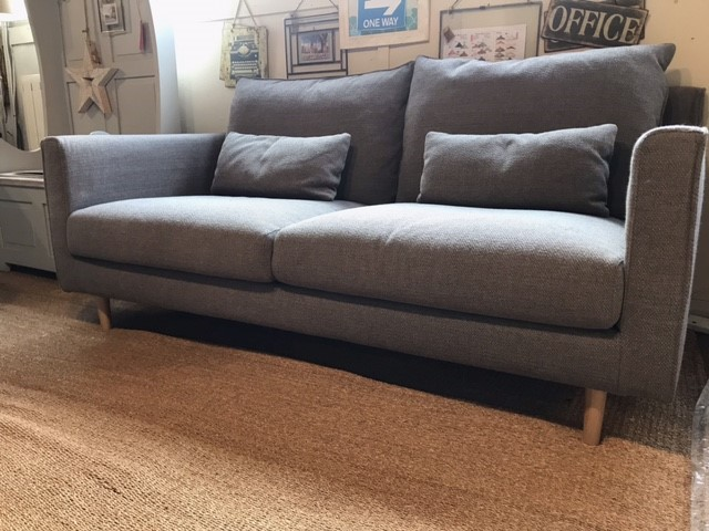 EX DISPLAY OFFER - Sally 2 seater Sofa by Sits - 183cm wide