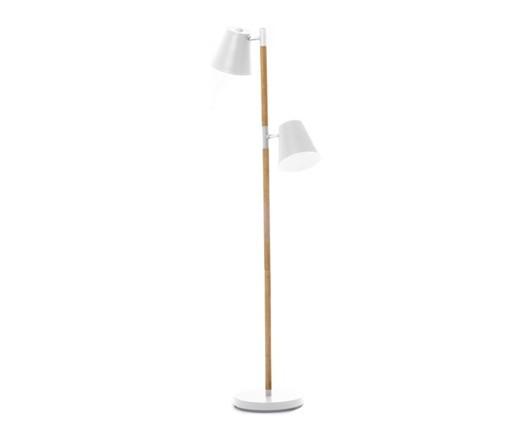 Floor Lamp Rubi White