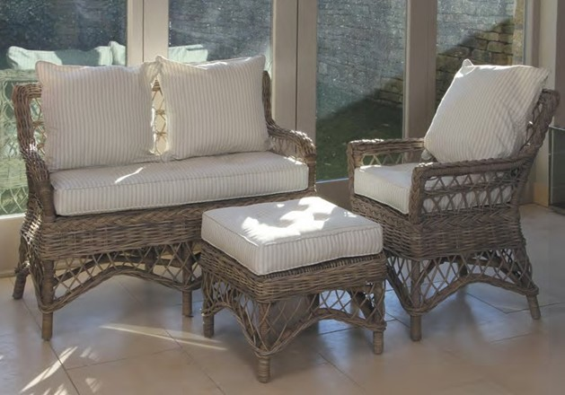 Java - Cane Furniture by Pacific Lifestyle (Habasco)