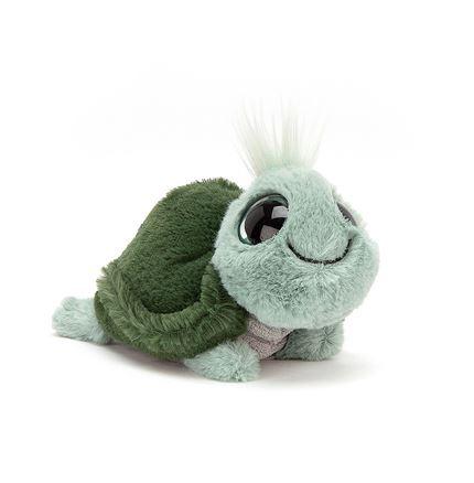 Jellycat soft toy - Frizzles Tortoise