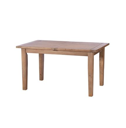 Leeward  120Cm Ext Dining Table
