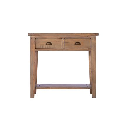 Leeward  2 Drawer Hall Table