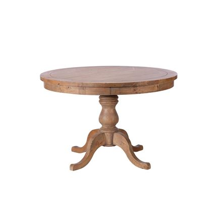 Leeward  Circular Dining Table