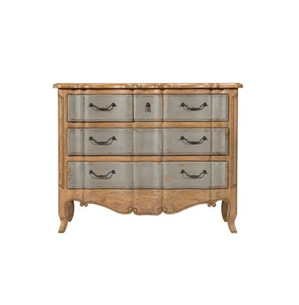 Leon 5 Drawer Commode - Chest of Drawers - Hardy Dining Furniture