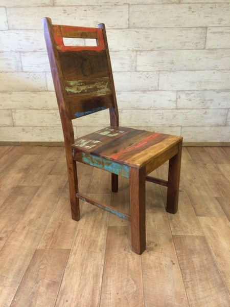 ... Furniture   Mary Rose Upcycled Dining Chair Thumbnail 1 Photo_3  Thumbnail