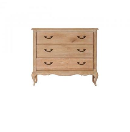 Maison Bedroom Furniture - 3 Drawer Chest