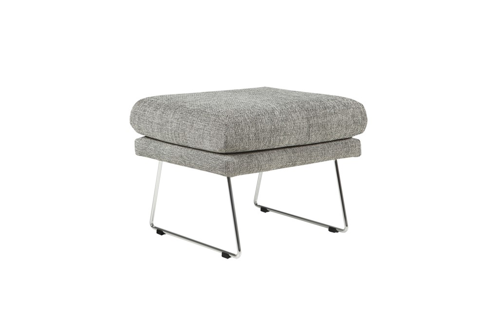 Max Footstool by Sits