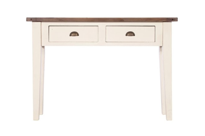 NOW SOLD - EX DISPLAY - Console Table - Cotswold Furniture
