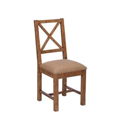 Nixon Dining Furniture - Upholstered Dining Chair