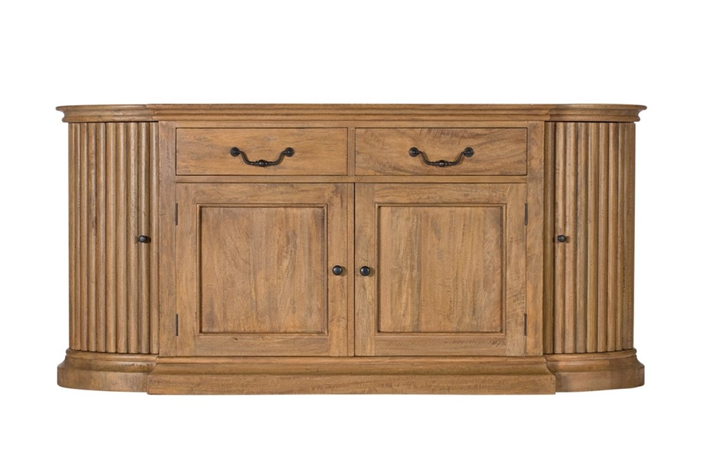 Olympus Wide Sideboard - Hardy Dining Furniture