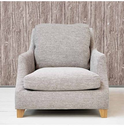 Rose Armchair by Sits - LUX Comfort