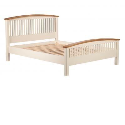 Salisbury Bedroom Furniture - Bed 150cm Bedstead