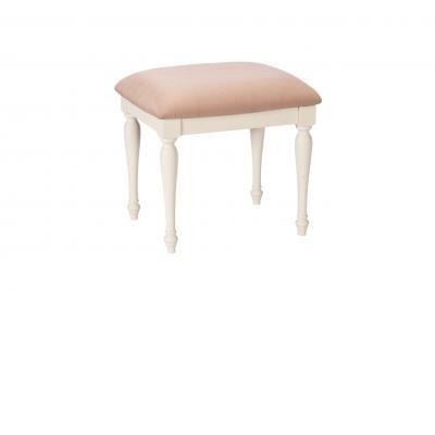 Salisbury Bedroom Furniture - Dressing Stool