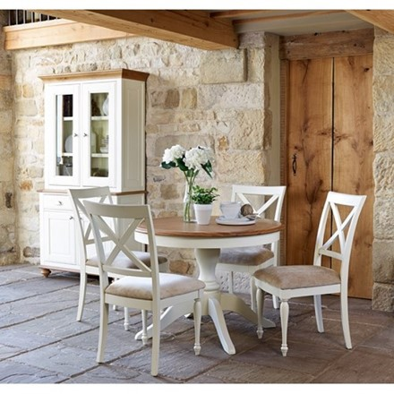 Salisbury Dining Furniture - NOW 25% OFF