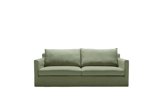 Sally 2 Seater sofa by Sits