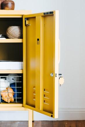 Shorty Locker by Mustard Made - Mustard