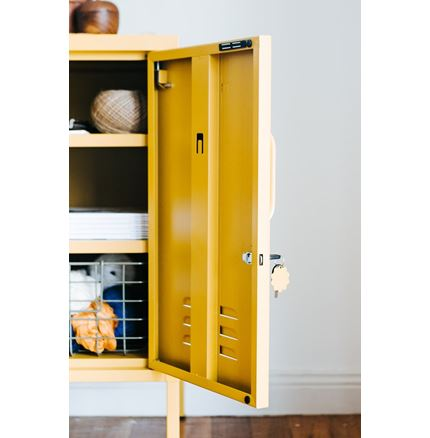 Shorty Locker by Mustard Made - Mustard