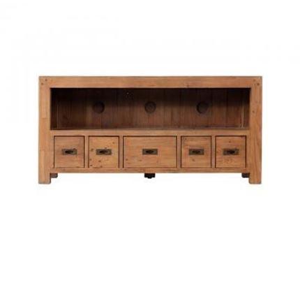 Sienna Dining Furniture -  EX DISPLAY TV stand - Unit
