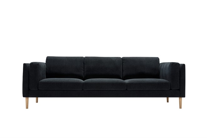 Sigge 2 Seater sofa by Sits