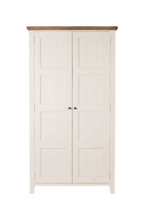 Special Offer - Full Hanging WARDROBE - Cotswold Bedroom Furniture