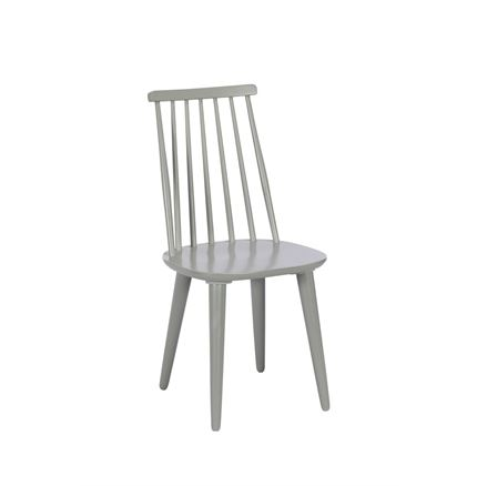 Stockholm Dining Chair - Grey