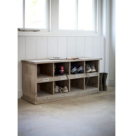 Storage and other furniture