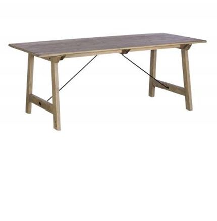 Valetta Dining Furniture - 160cm Dining Table